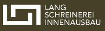 Lang Schreinerei Innenausbau AG