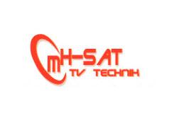MH-SAT TV Technik Martin Hürbin