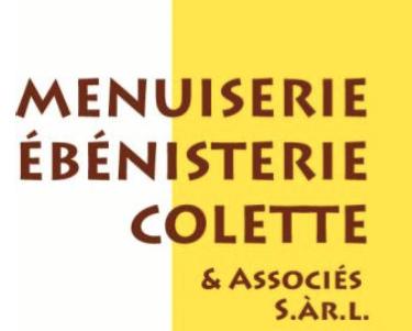 Menuiserie-Ebénisterie Colette & Associés Sàrl