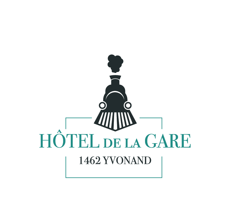 Hôtel de la Gare - Yvonand