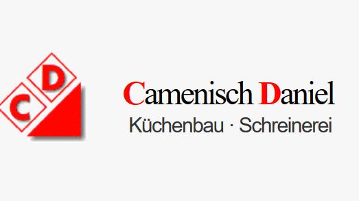 Camenisch Daniel