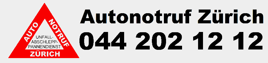 Abschleppdienst Zürich GmbH