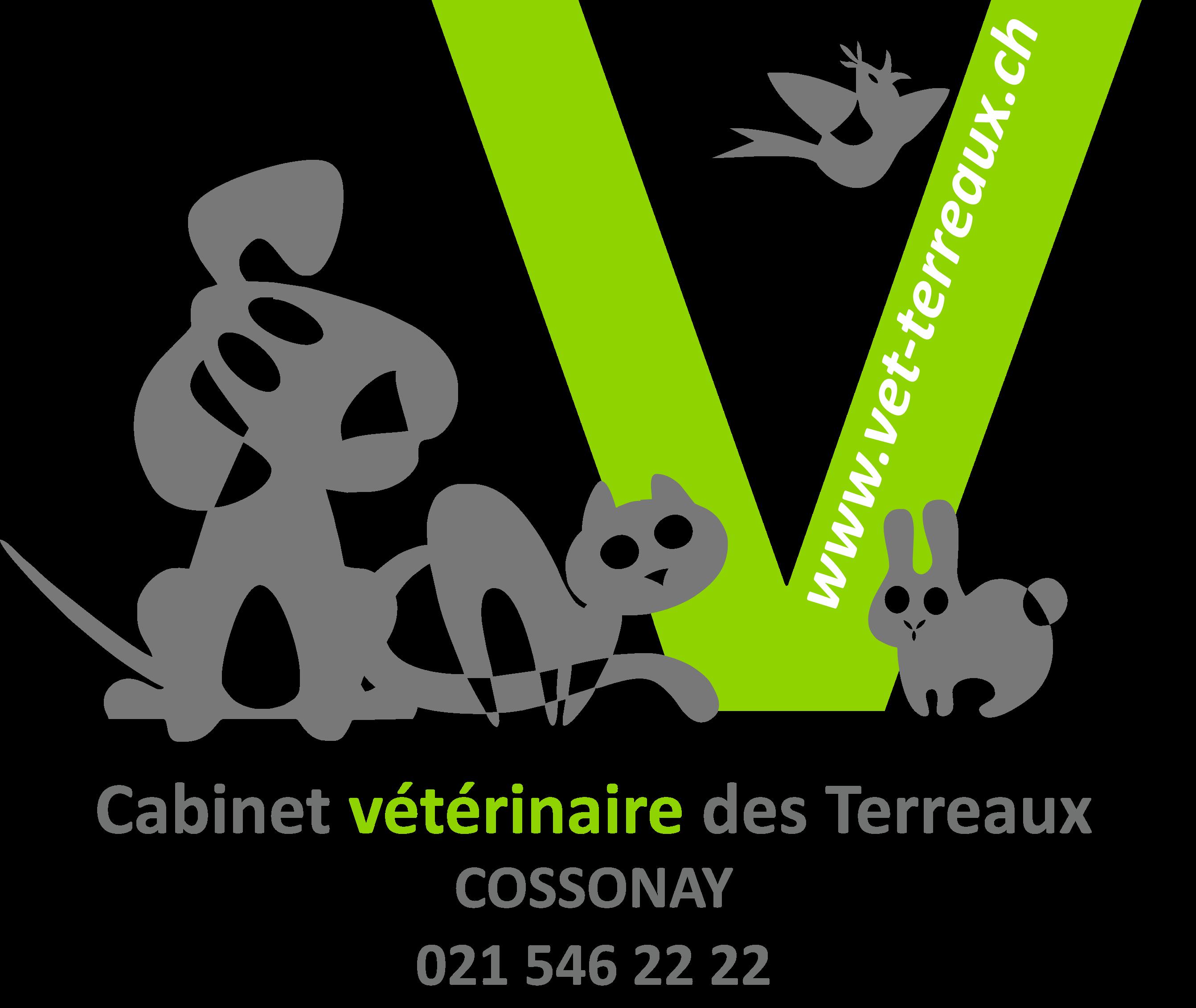 Dr méd. vét. Cabinet vétérinaire des Terreaux