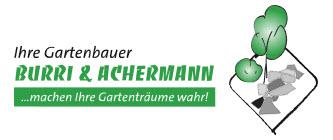 Burri & Achermann Gartenbau AG