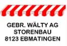 Wälty Gebr. AG