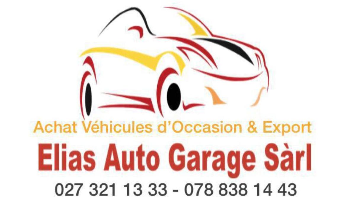 Image Elias Auto Garage Sàrl