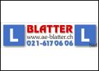 Auto-Ecole Blatter