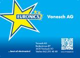 Vonesch AG Hifi/TV/Video