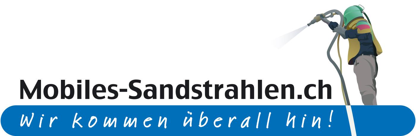 Mobiles-Sandstrahlen AG