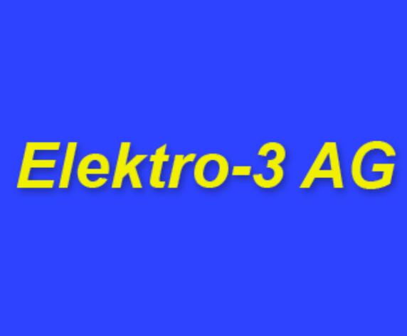 Bild ELEKTRO-3 AG