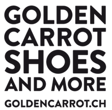GOLDEN CARROT SHOES AND MORE