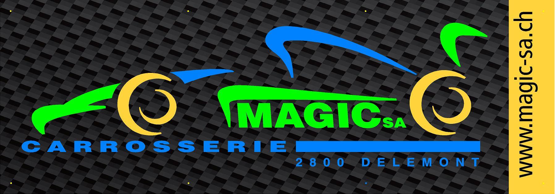 Magic SA