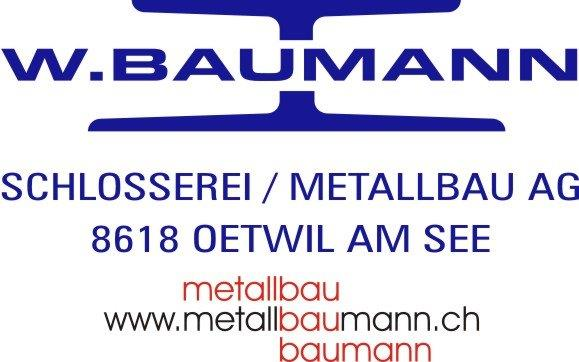 W. Baumann Schlosserei / Metallbau AG