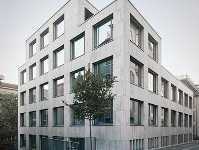 VPA Voelki Partner AG Architekten