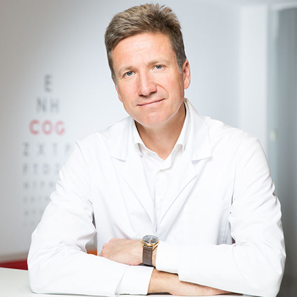 Dr méd. Majo François