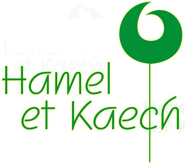 Bild Hamel & Kaech SA