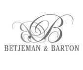 Betjeman and Barton