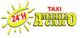 Amarillo Taxi