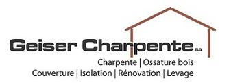 Geiser Charpente SA