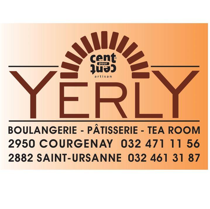 Boulangerie Benoît Yerly