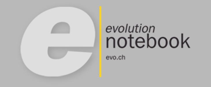 Evolution Notebook sarl