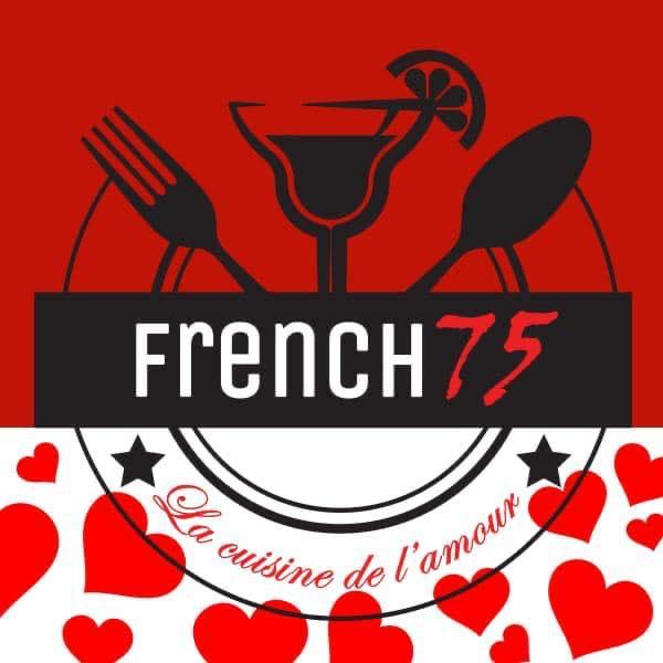 Relais de Bressonnaz French 75