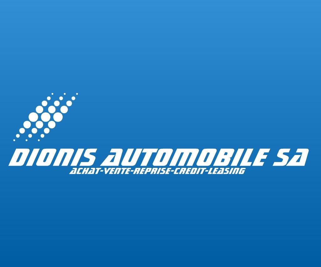 Dionis Automobile SA / Garage de la cité
