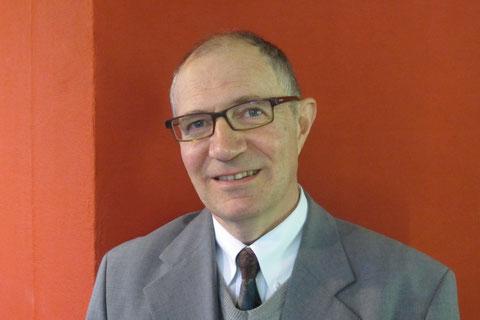 Administrative Senioren-Betreuung Michel Urs-Peter