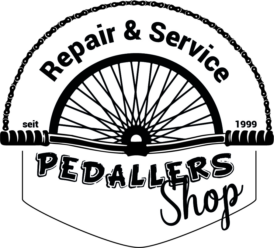PEDALLERS - SHOP