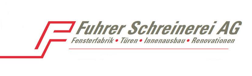 Fuhrer Schreinerei AG