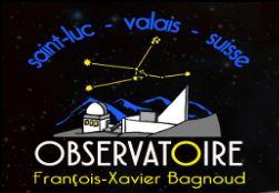 Observatoire François-Xavier-Bagnoud