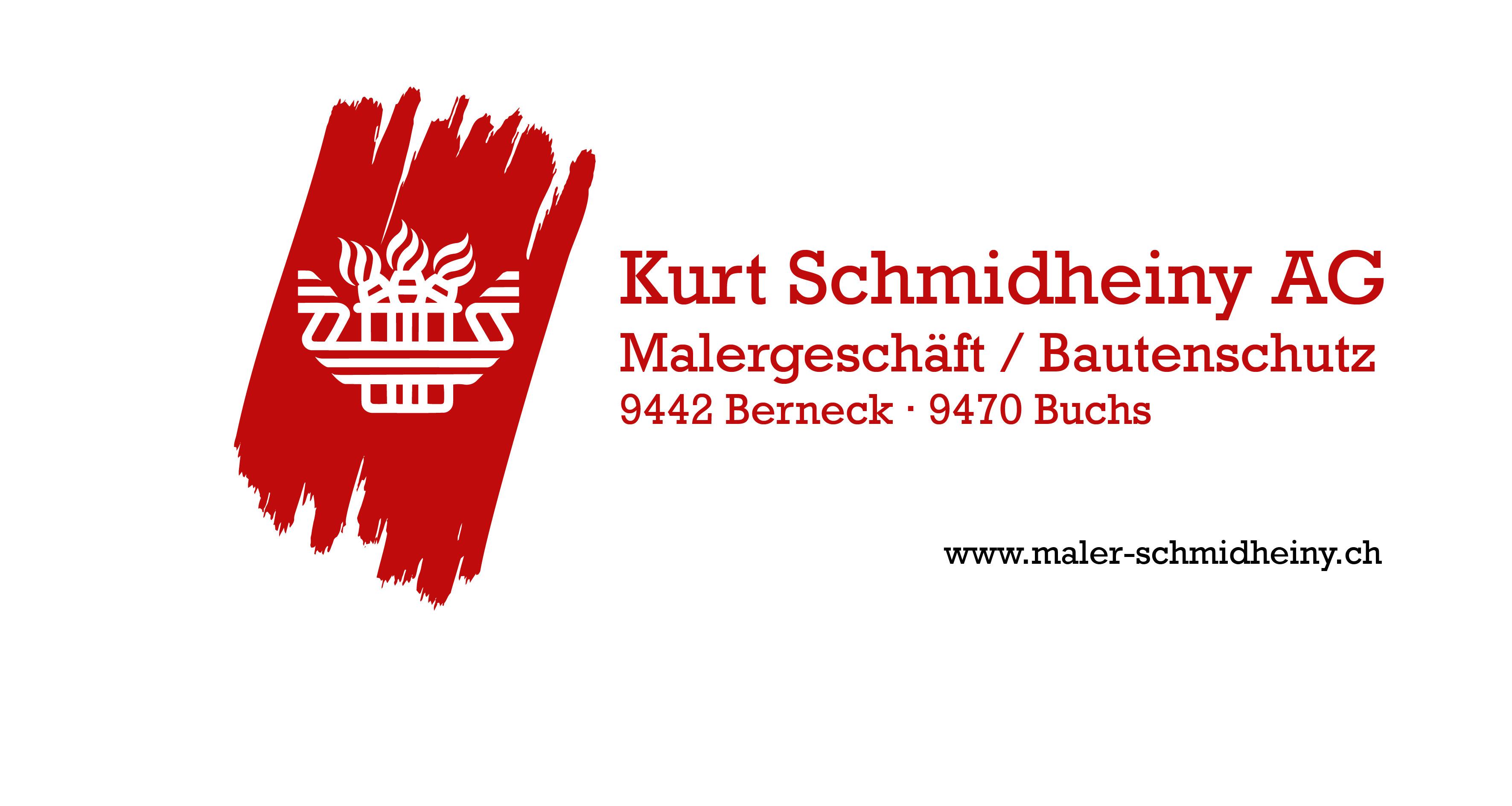 Kurt Schmidheiny AG