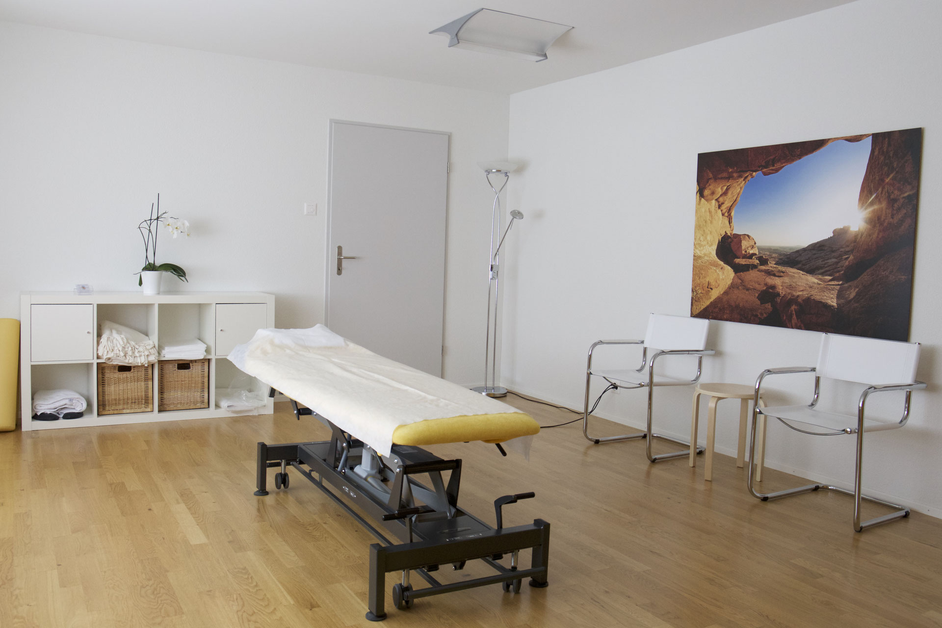 Physiotherapie Eschenbach