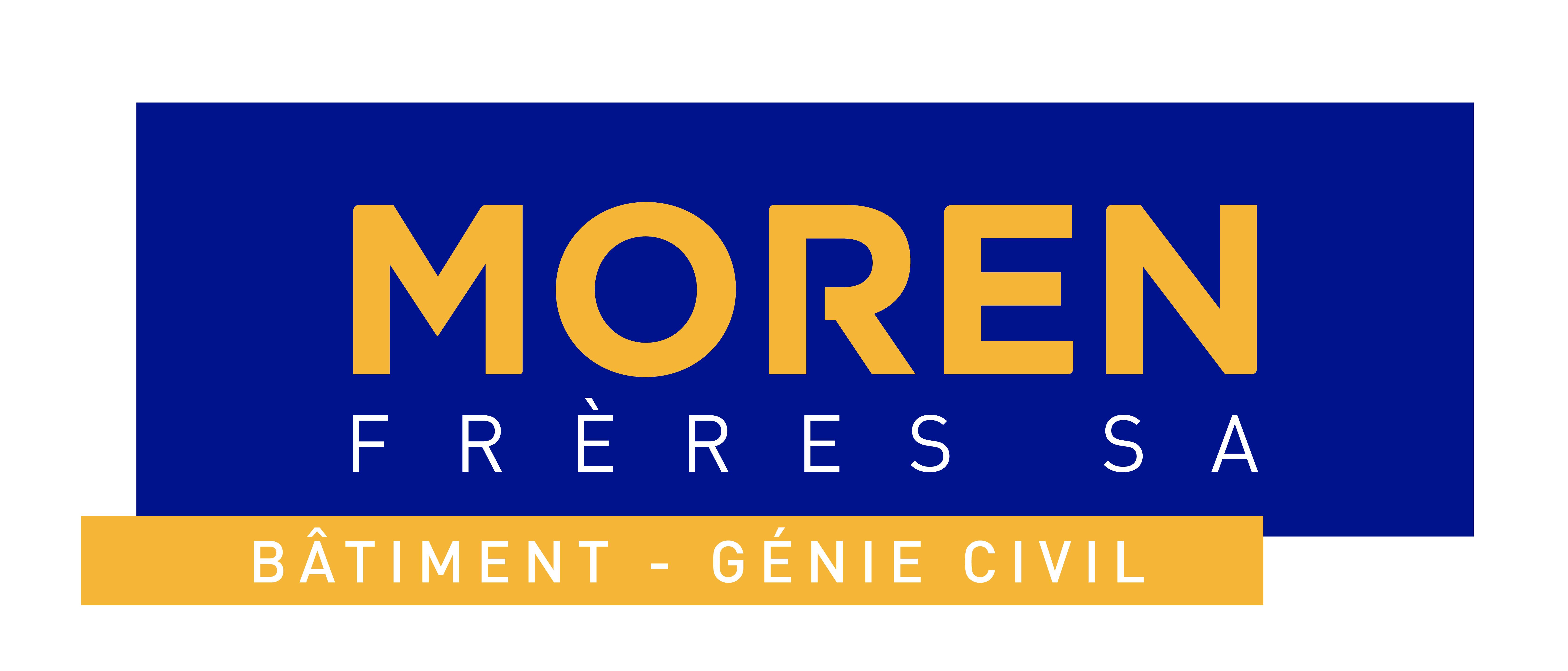 Moren Frères SA