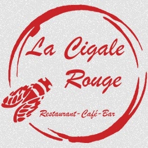 La Cigale Rouge