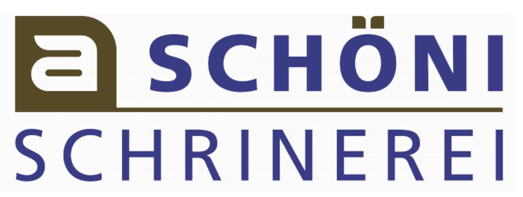 a. Schöni Schrinerei