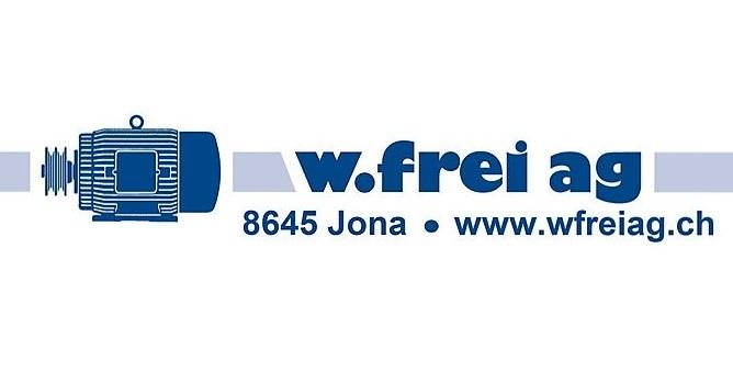 Walter Frei AG