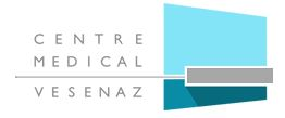 Centre Médical de Vésenaz