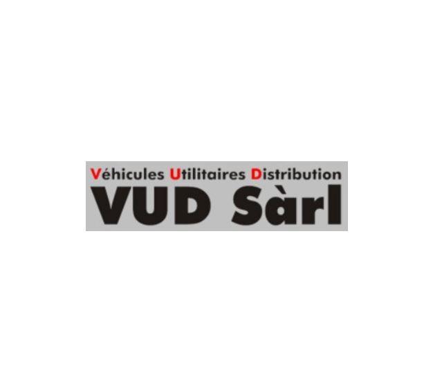 VUD Véhicules Utilitaires Distribution Sàrl