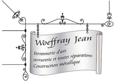Woeffray Jean