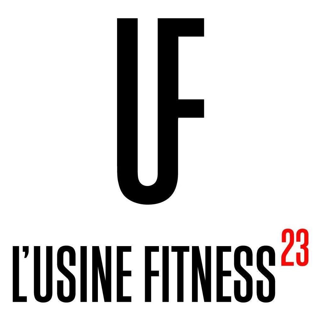 L'usine fitness 23