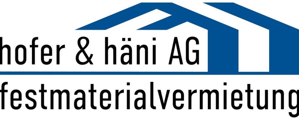 Hofer + Häni AG