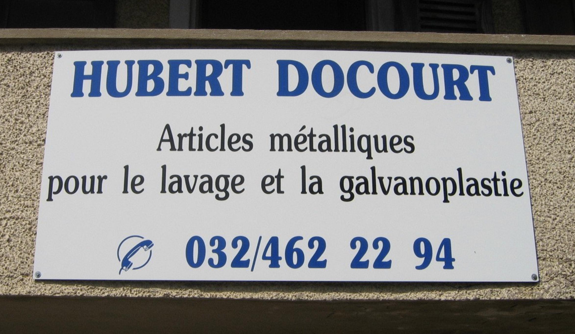 Docourt Sébastien