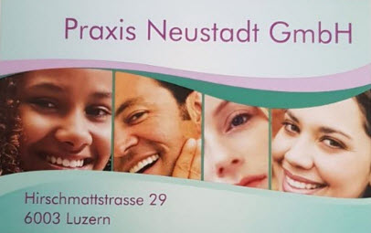 Osteopathie Etiopathie Physiotherapie Luzern