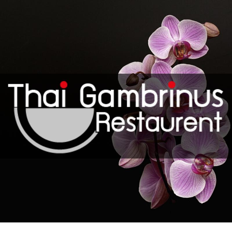 Thai Restaurant zum Gambrinus