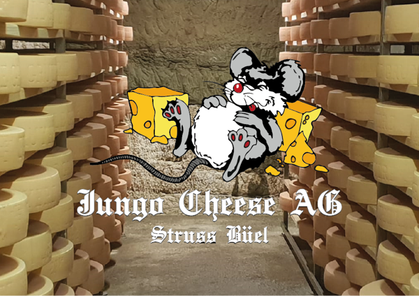 Jungo Cheese AG