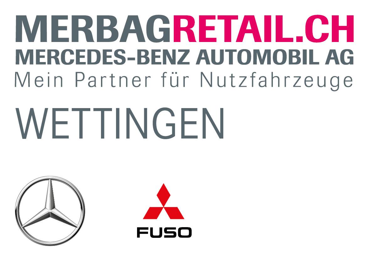 Mercedes-Benz Automobil AG Wettingen