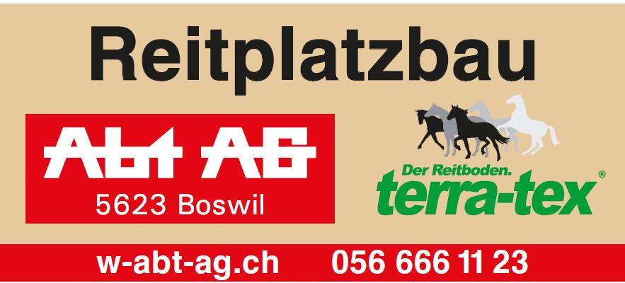 Abt Werner AG