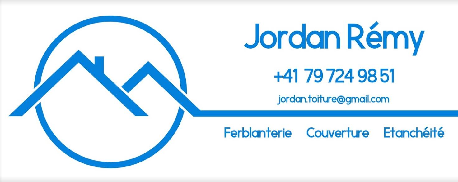 Jordan Rémy