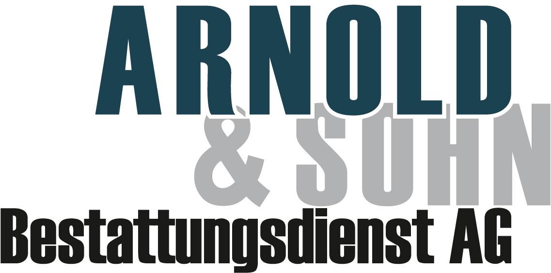 Arnold & Sohn Bestattungsdienst AG